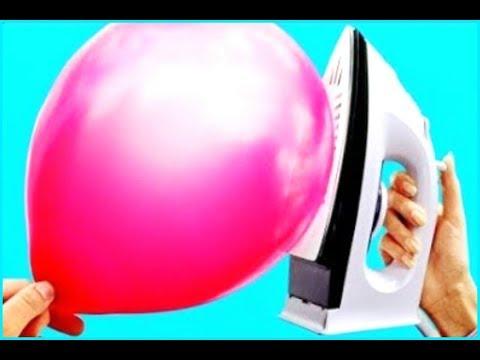 6 Awesome Ballon Life hacks!
