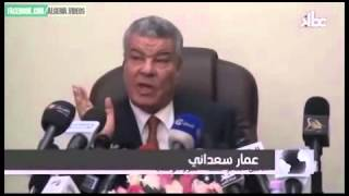 عاجل وخطير .. عمّار سعيداني يصرح قائلا : فرنسا عطاتنا الإستقلال!
