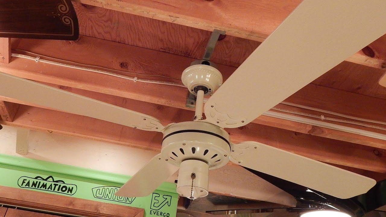 CEC Spinner Ceiling Fan