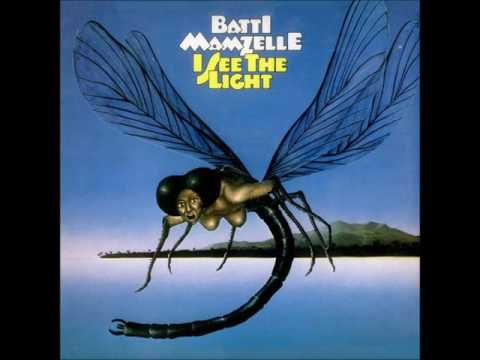 Batti Mamzelle - I see the light (1974)