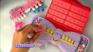 AQUABEADS Nail Art Studio