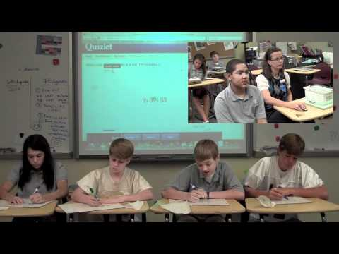 French Numbers 1-60 Panel & Quizlet