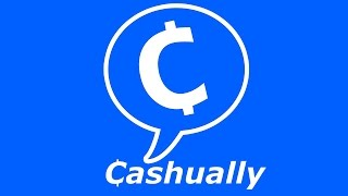 Cashually [Android] Video review by Stelapps