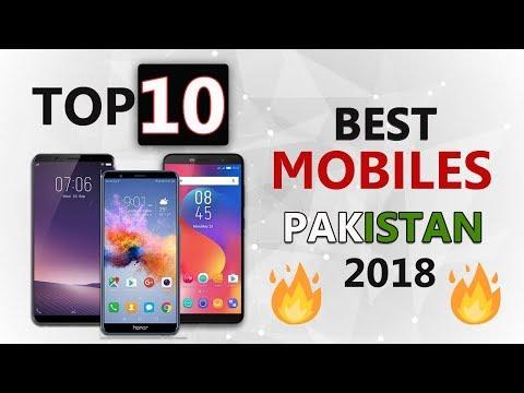 147f073d7 Top 10 Best Smartphones in Pakistan 2018