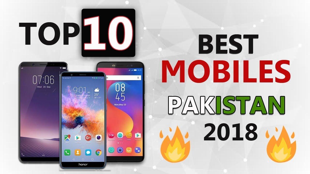4d2d189a307 Top 10 Best Smartphones in Pakistan 2018 - YouTube