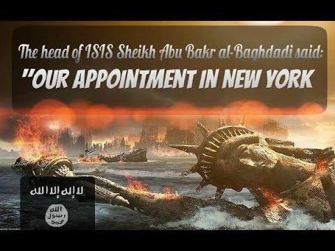 Breaking News ISIS tweets ISIS toppled American Secretary Hagel end times prophecy update