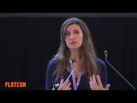 PLOTCON 2016: Kristen Sosulski, The Future of Business Intelligence: Data Visualization