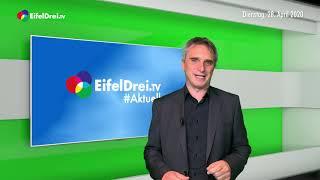 #EifelDreiTV Aktuell 2804