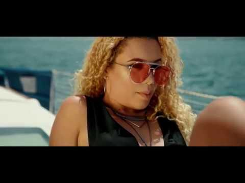 Deejay Telio & Deedz B - Esfrega Esfrega (Video Oficial)