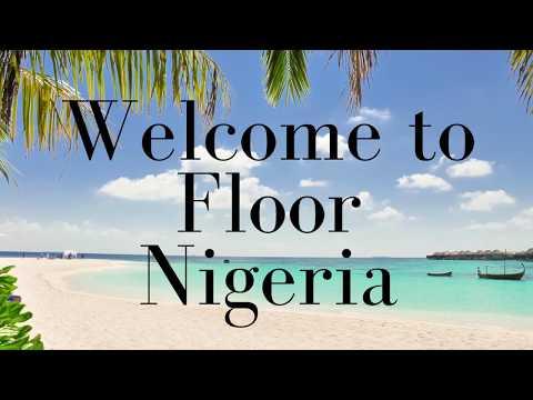 Welcome to Floor Nigeria (3D EPOXY FLOOR)