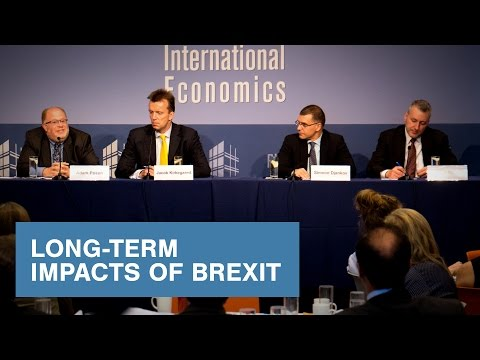 Long-Term Impacts of Brexit