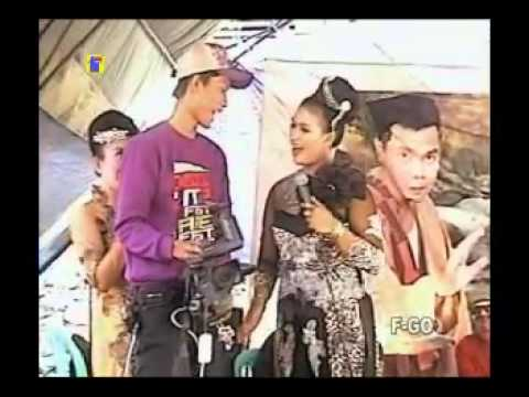 Papatong - LINA Feat HENI ( ONI S.O.S  Group).flv