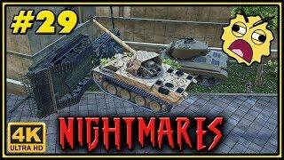 World of Tanks | World of Nightmares #29 - 4K Video
