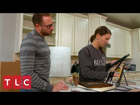 Moving Day for the Busbys   OutDaughtered - YouTube