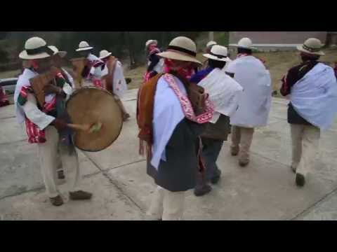 Traditional music and dance in Bolivia