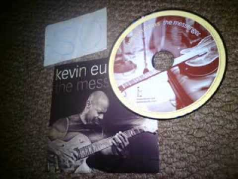 Kevin Eubanks  The Messenger  2012   full album