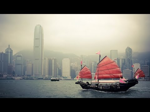 Hong Kong: A global hub and home to key industries