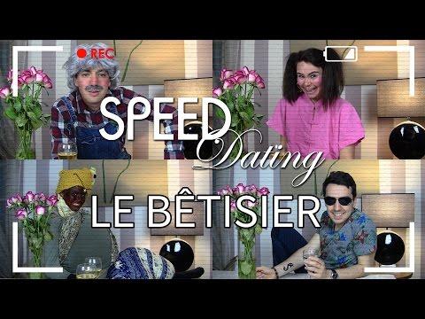BÊTISIER   Speed Dating
