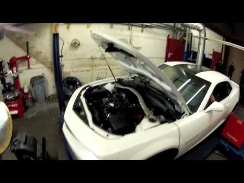 Mayhem Zl1 Haddad Motor Sports Youtube