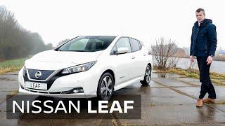 Nissan Leaf (2019) | ABD Nissan