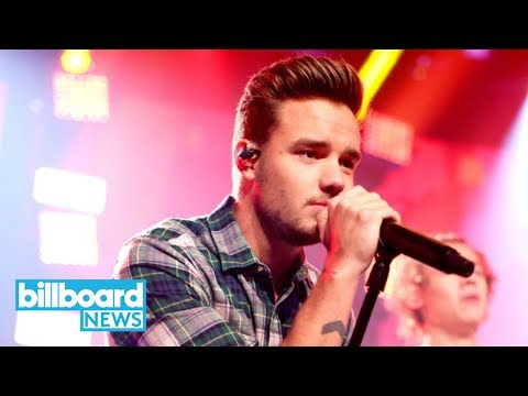 Liam Payne, Rita Ora and More Feature on Grenfell Tower Charity Single | Billboard News
