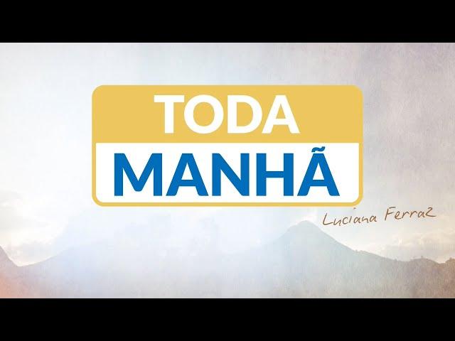 10-05-2021-TODA MANHÃ