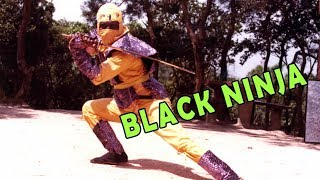 Wu Tang Collection - Black Ninja