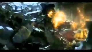 фильм Новый Терминатор 5 2014 трейлер + торрент