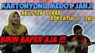 Gambar cover Cover | Kartonyono Medot Janji Denny Caknan | by rofi & iko bikin baper!!!
