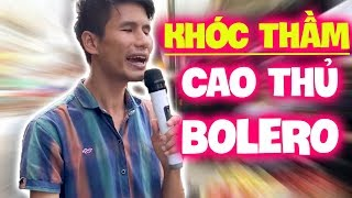 Không thể cầm lòng trước bài hát này của Xuân Hòa - Khóc Thầm - Nhạc Bolero Hải Ngoại Hay Nhất 2020