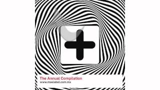 The Annual Compilation 2012- CD1- 05 Rene Amesz n