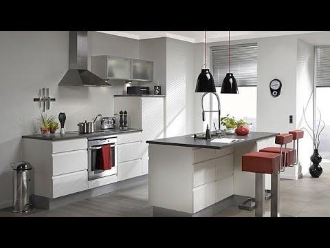 Elegant Small Kitchen Design Ideas 2020 Youtube