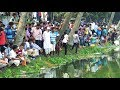 Real Fishing Festival Video By Fish Watching