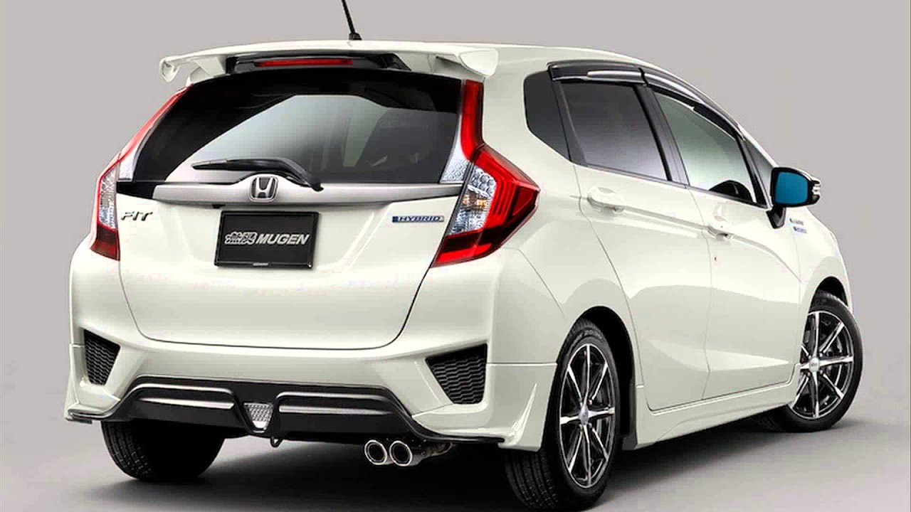 Honda Jazz 2015 Model Philippines Youtube