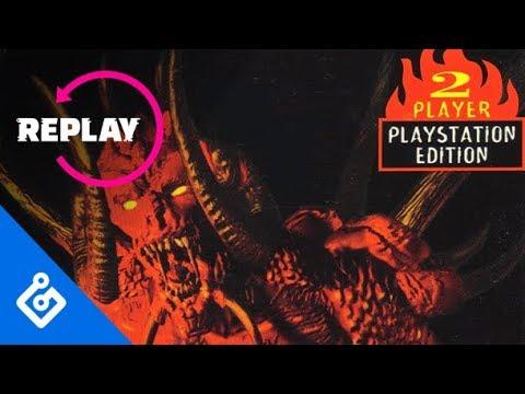 Replay – Diablo