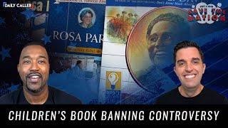 Should School Boards Determine What Children's Books to Ban?