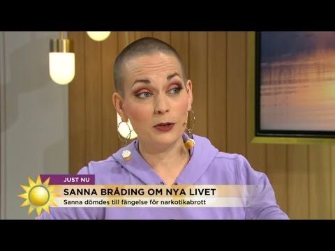 Sanna Brading Nude Photos 64