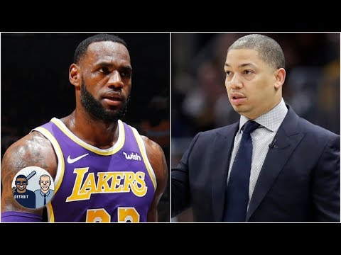 Will Tyronn Lue rejoin LeBron James as the Lakers next head coach? | Jalen & Jacoby