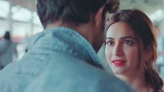 Kriti kharbanda and Sidharth Malhotra Most Romantic Story | Short Film