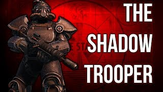 The Shadow Trooper - Fallout 4 Survival Mode Builds - Stealth Power Armor Build