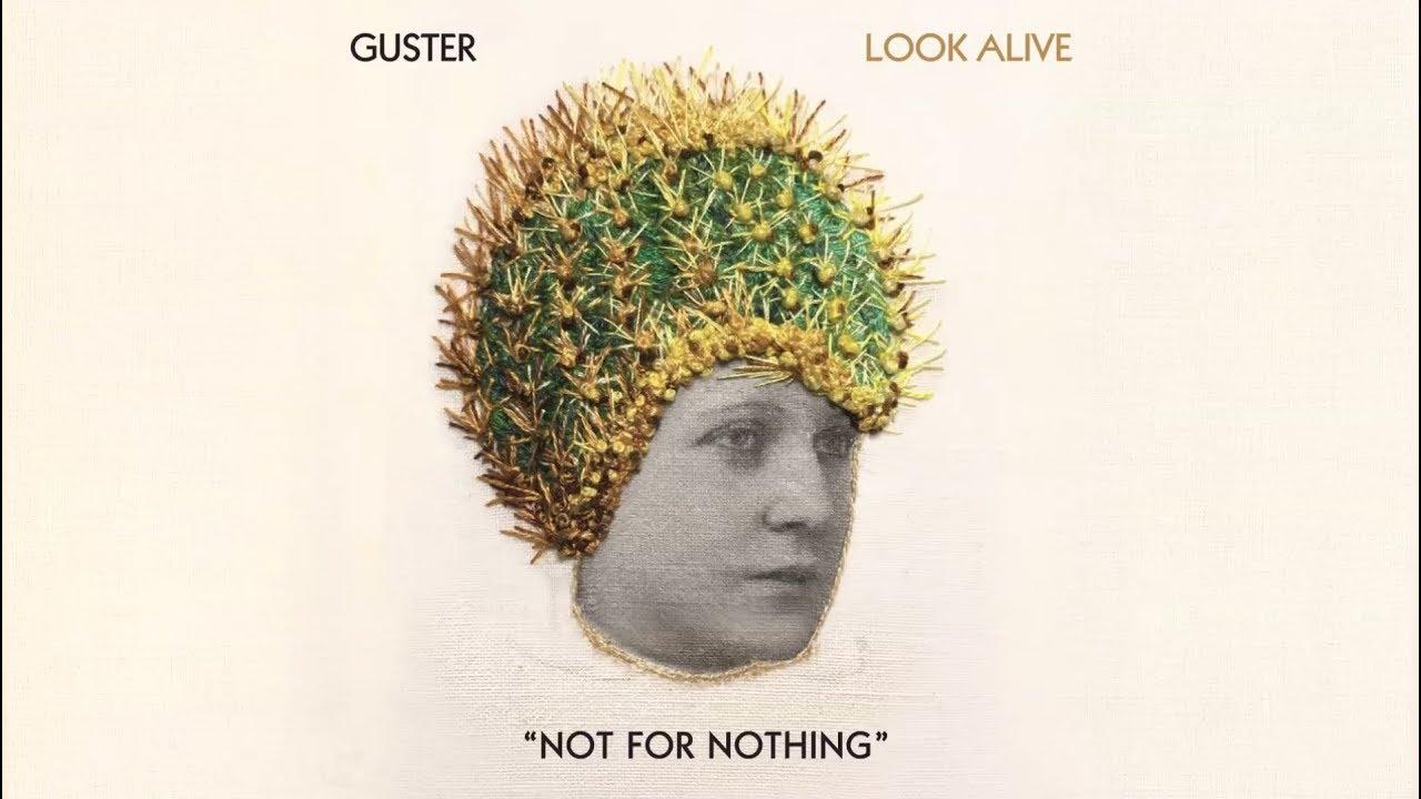 Guster - Look Alive [FULL ALBUM AUDIO]