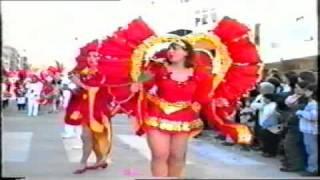 GRES TREPA no COQUEIRO- 1996
