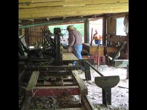 sawmill - 2