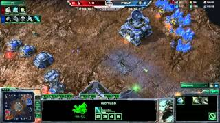 CBLR 5 - MC vs Polt - Game 1