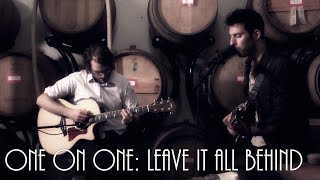 One On One John Splithoff Leave It all Behind September 25th, 2014 City Winery New York.mp3