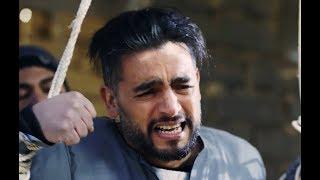 علقة موت لماندو من سلطان عشان يعترف بمكان الفلوس