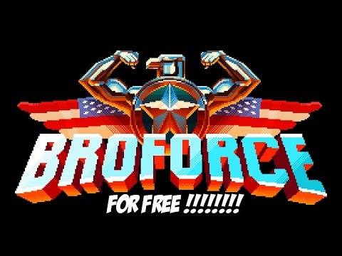 broforce full version free  mac