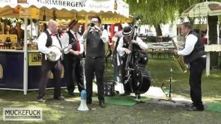 Jazz mit MUCKEFUCK  - Go Down To New Orleans