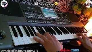 Nti kadaba - 2018 - fayçal sghair - موسيقى صامتة - انت كذابة