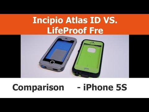 Incipio Atlas Iphone